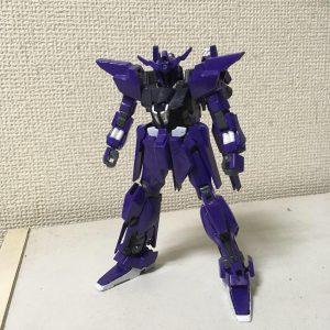 デルタガンダム 紫電