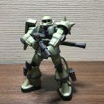 ザクⅡ J型
