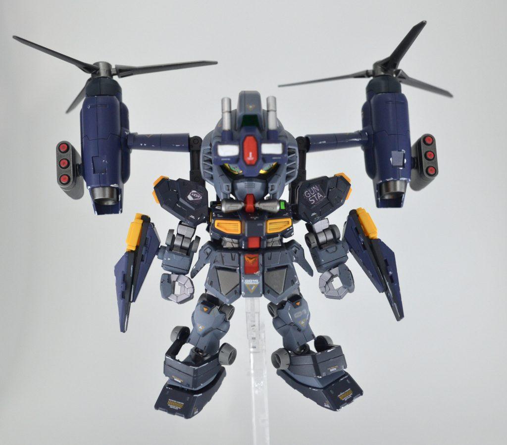 NEW GM(GUNSTA MASTER) アピールショット7