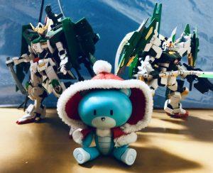 クリスマス投稿!