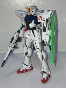 ガンダムF91(オリジナル)