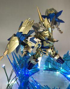 焔霊騎士フェネクス