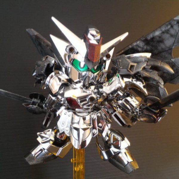 レジェンドBB 騎士スペリオルドラゴン Ver.謎の暴龍神color