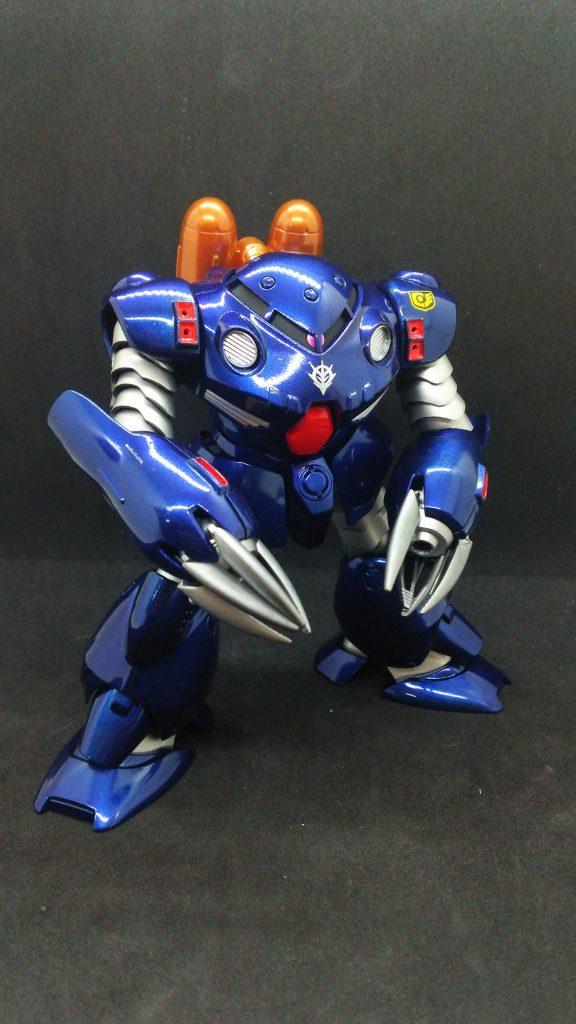 DEEP BLUE ズゴックE