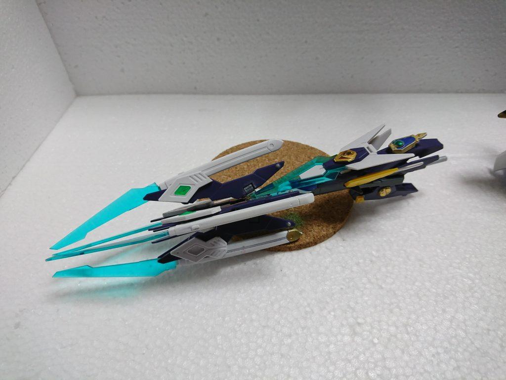 星刃(せいば)将軍AGE-2 制作工程6