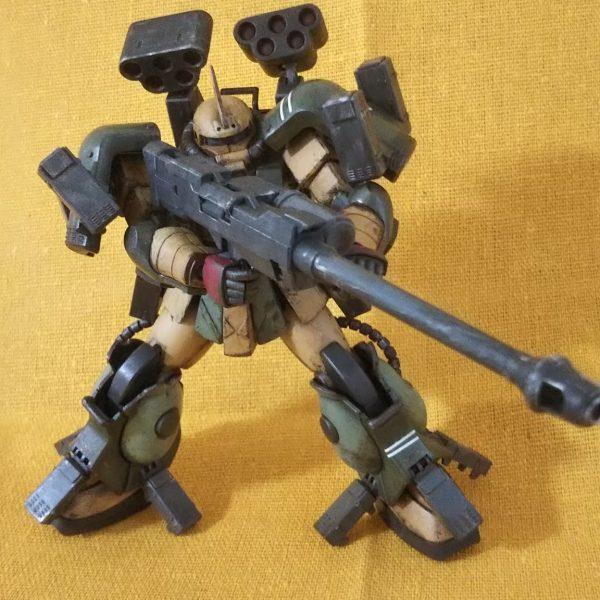 ザクR43
