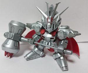 銀騎士ガンダム