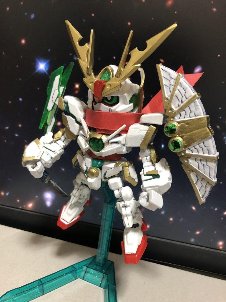 GN-零丸 玖型  (GN-ZEROMARU KUGATA)