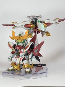 SDBD RX-零丸