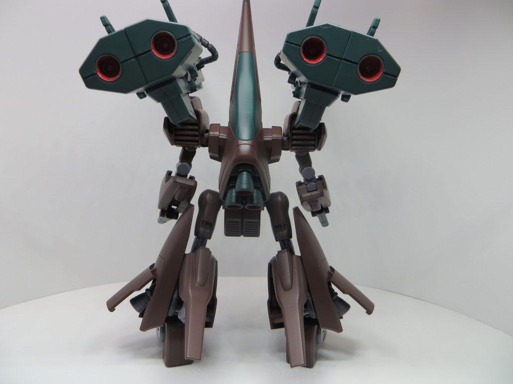 メタス(長距離支援型) アピールショット3