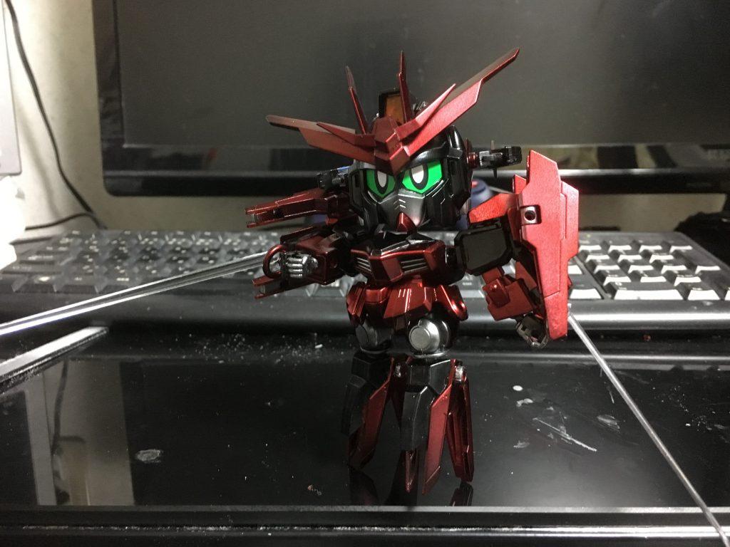 X-Fairy(クロスフェアリ)