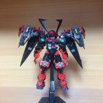 HG オリジナル 装甲殲鬼影明