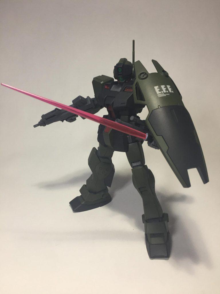 RGM-79SP ジムスナイパーⅡ