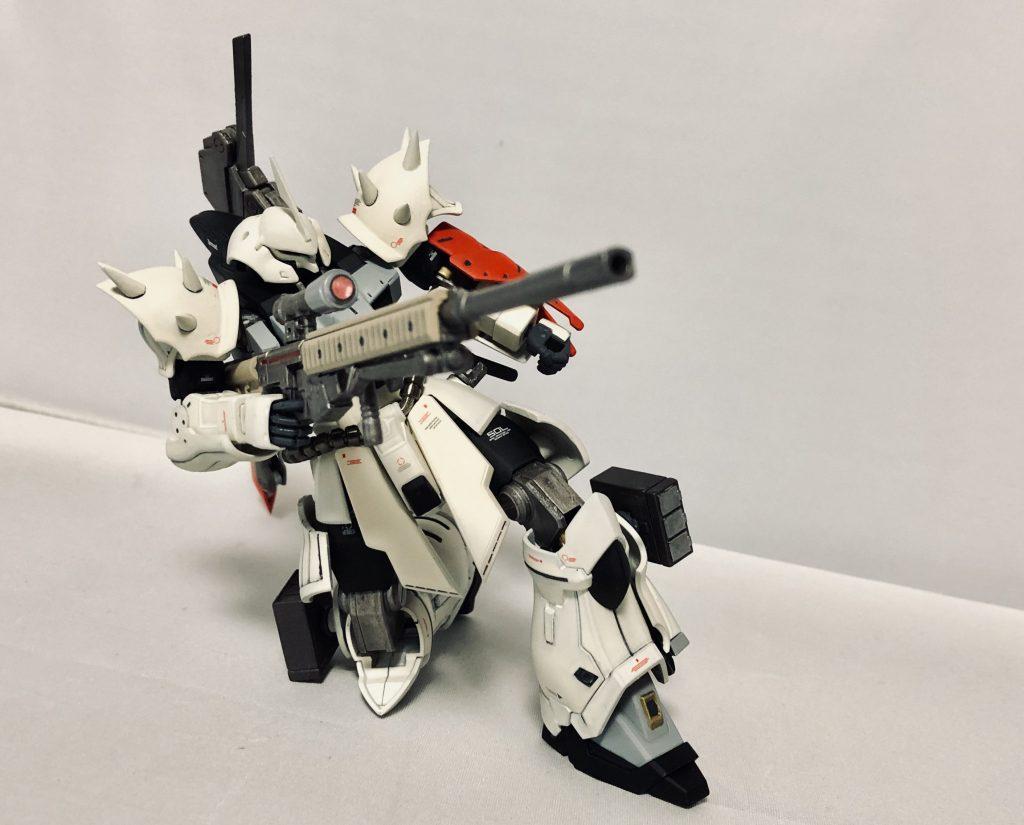 MS-08wfx バーゲスト アピールショット3