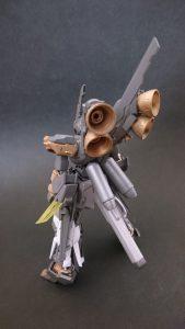 YMSN-00X DeltaSpite