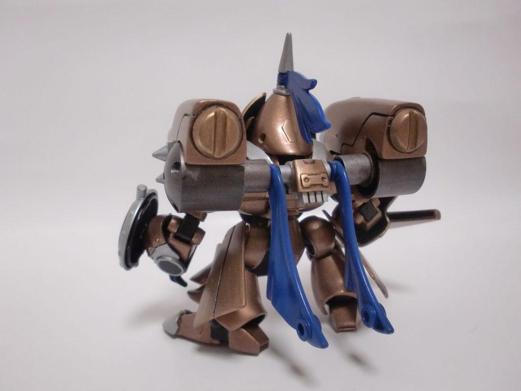 重騎士ズサ アピールショット1