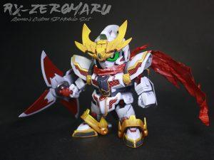 RX-零丸