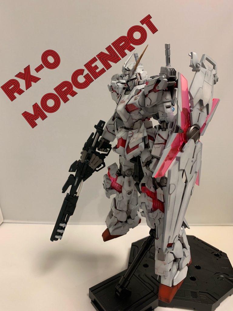 RX-0  MORGENROT