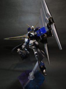 騎士機ディフェンド(リィンフォース II 融合態)