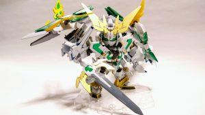 RX-零 騎士丸