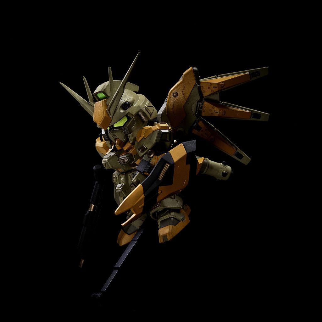 BB戦士 Hi-νガンダム