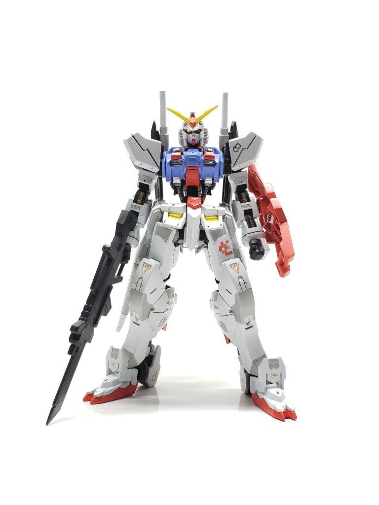 鉄血版RX-78「アイリス」