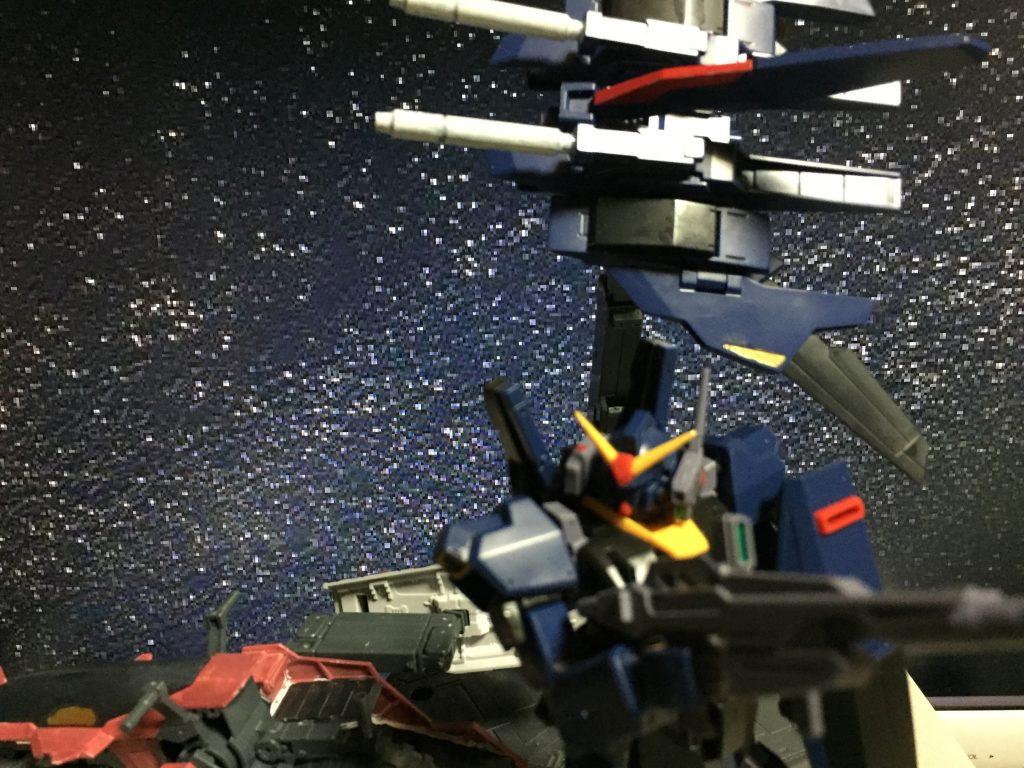 支援メカ GファイターDP3 KENROKU-EN