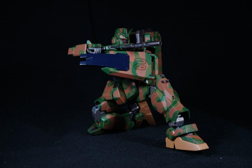 HG 陸戦型ガンダム