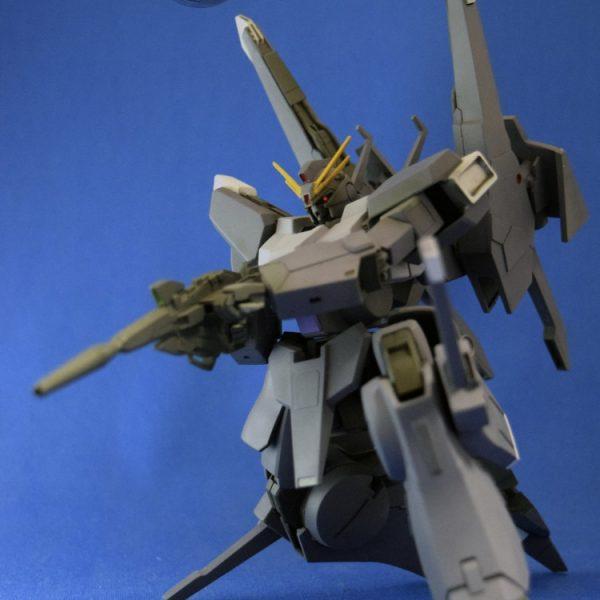 ARX-014 シルヴァ・バレト(改修機)