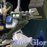 GUNDAM Gloria A‐RISE
