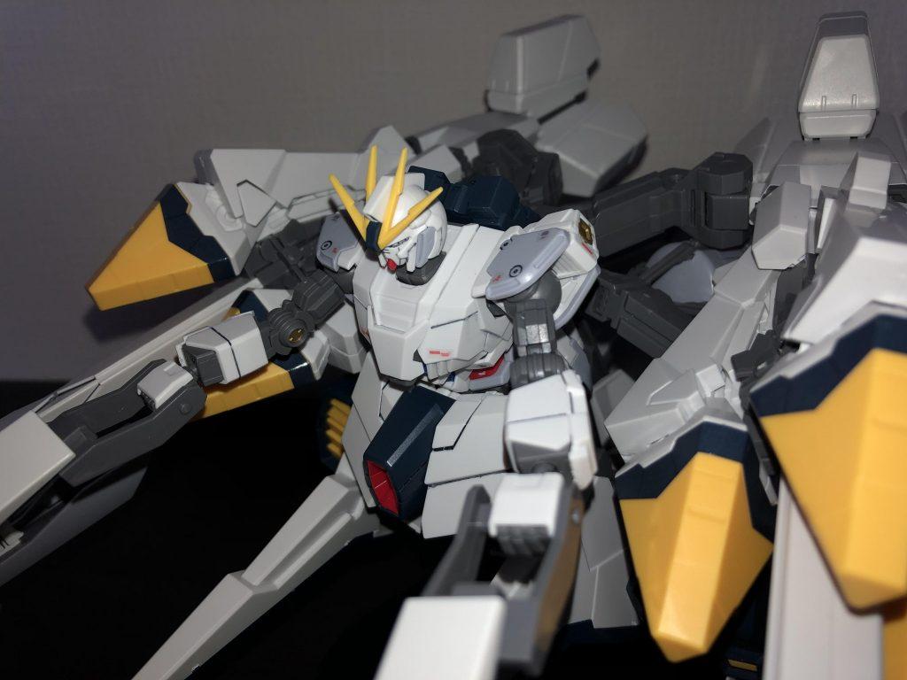 RX-9/A ナラティブガンダムA装備