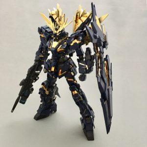 RX-0[N] バンシィ・ノルン