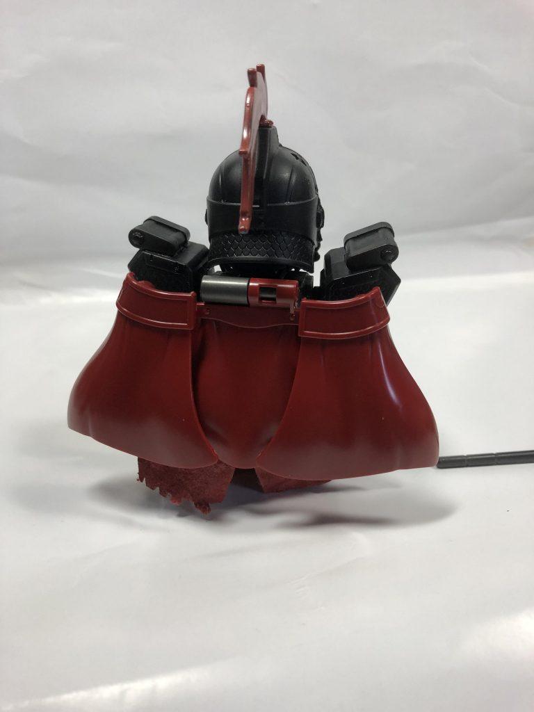 黒騎士ゲボルグ アピールショット8