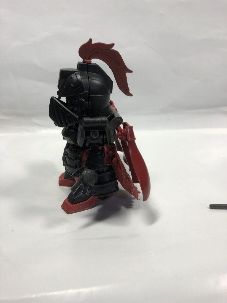 黒騎士ゲボルグ アピールショット7