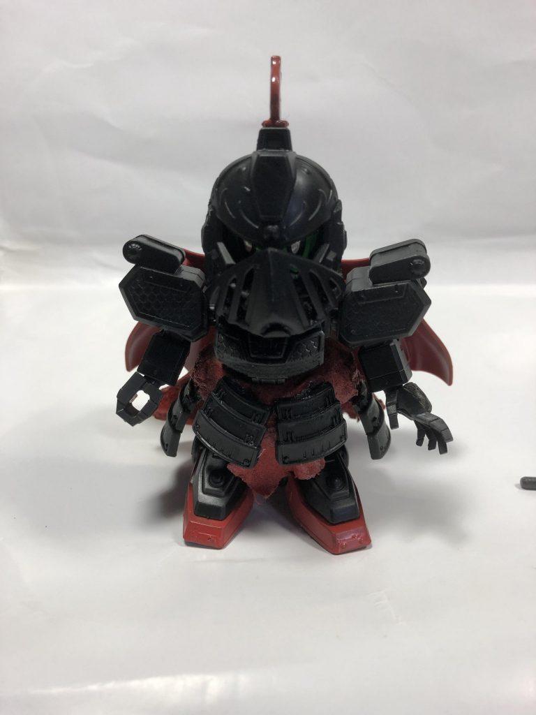 黒騎士ゲボルグ アピールショット6