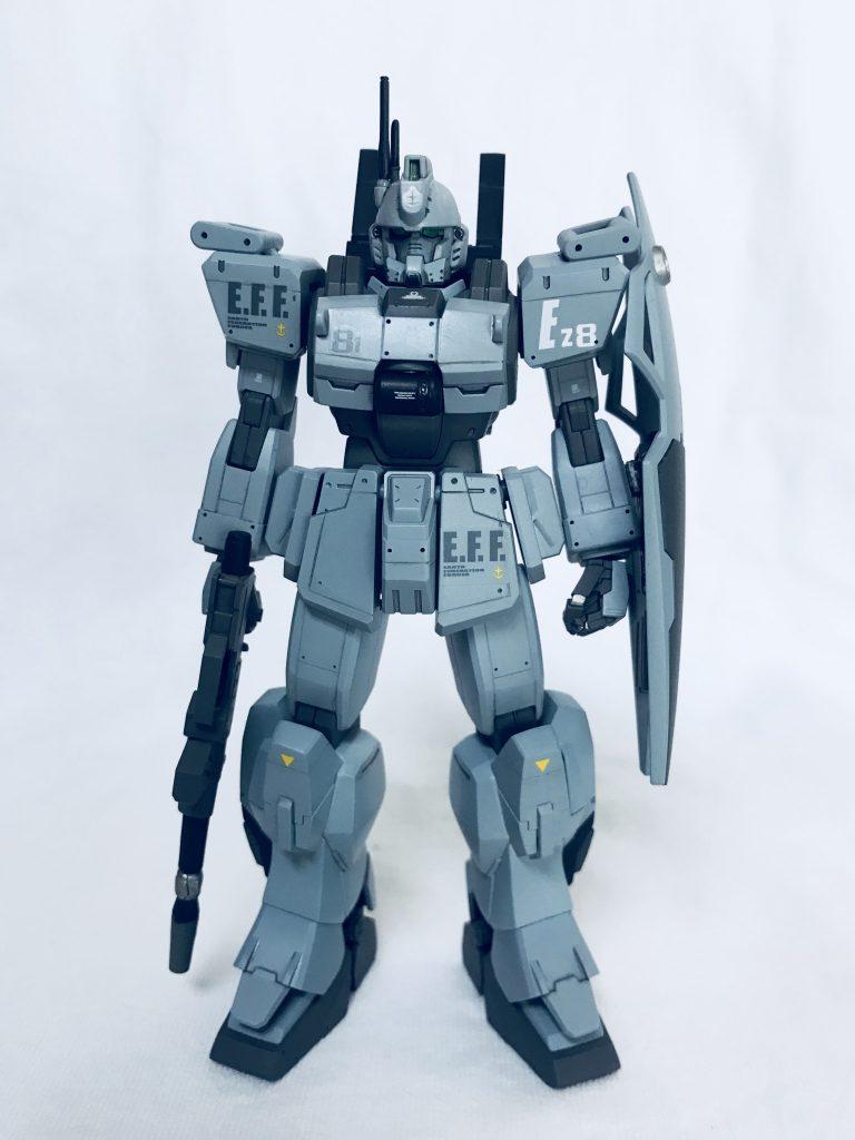 ミキシングez-8 アピールショット1