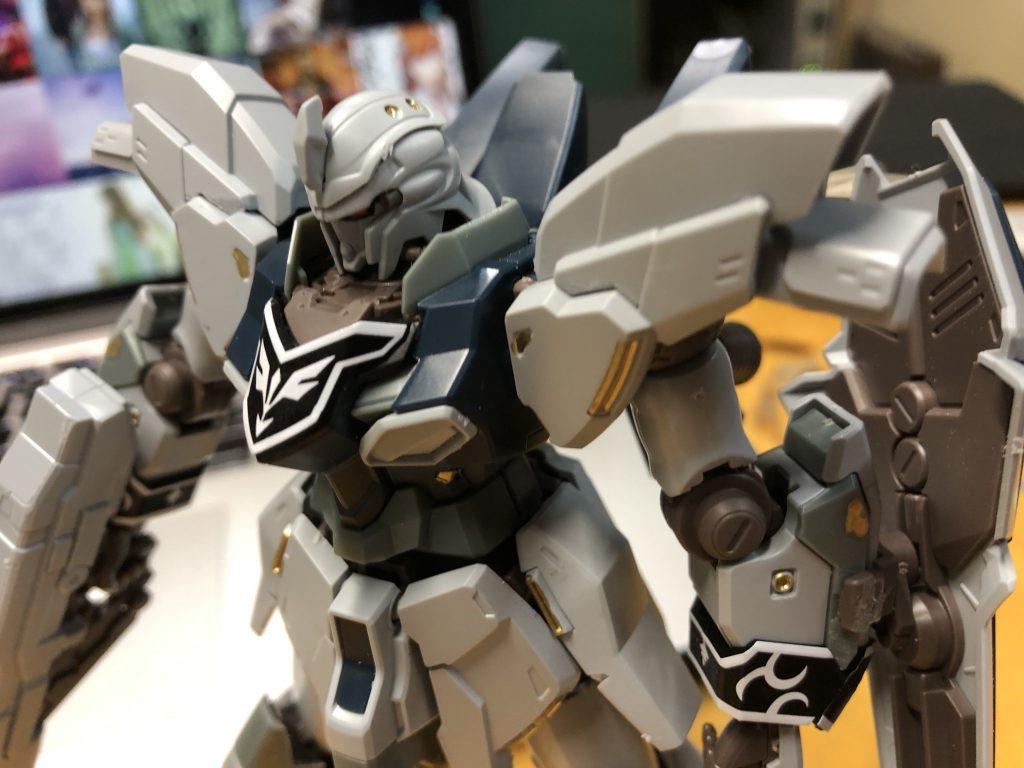 HGUC 1/144 シナンジュ・スタイン (ナラティブVer.)