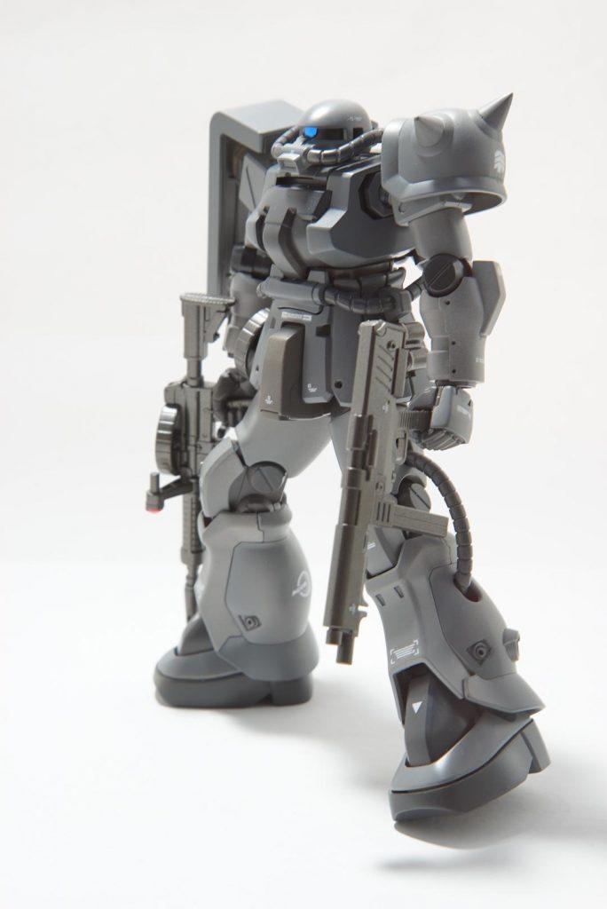 ザクⅡ F2(連邦仕様・ジオン仕様)