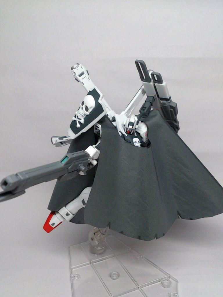 ガンダムXF91