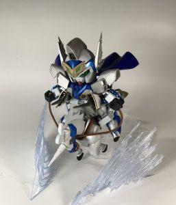 騎士ガンダムGP03