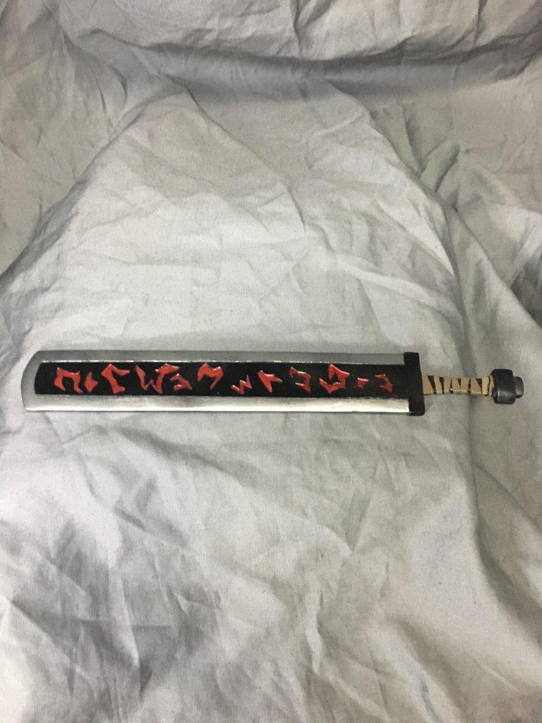 鉄機武者留賦須丸(ルプスまる) アピールショット3