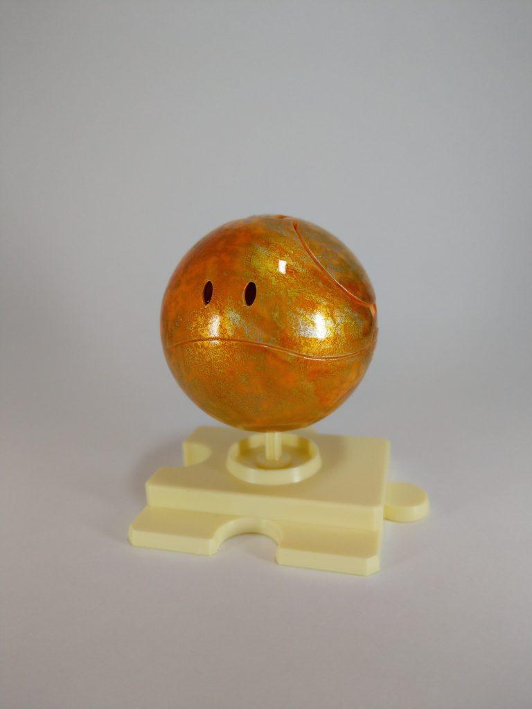 ハロ キャンディラップ オレンジ