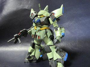 高機動型ザクR-3