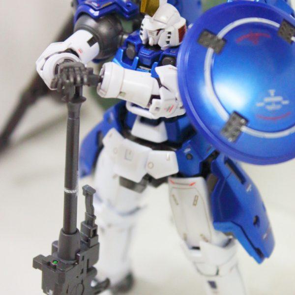 OZ-00MS2 トールギスⅡ