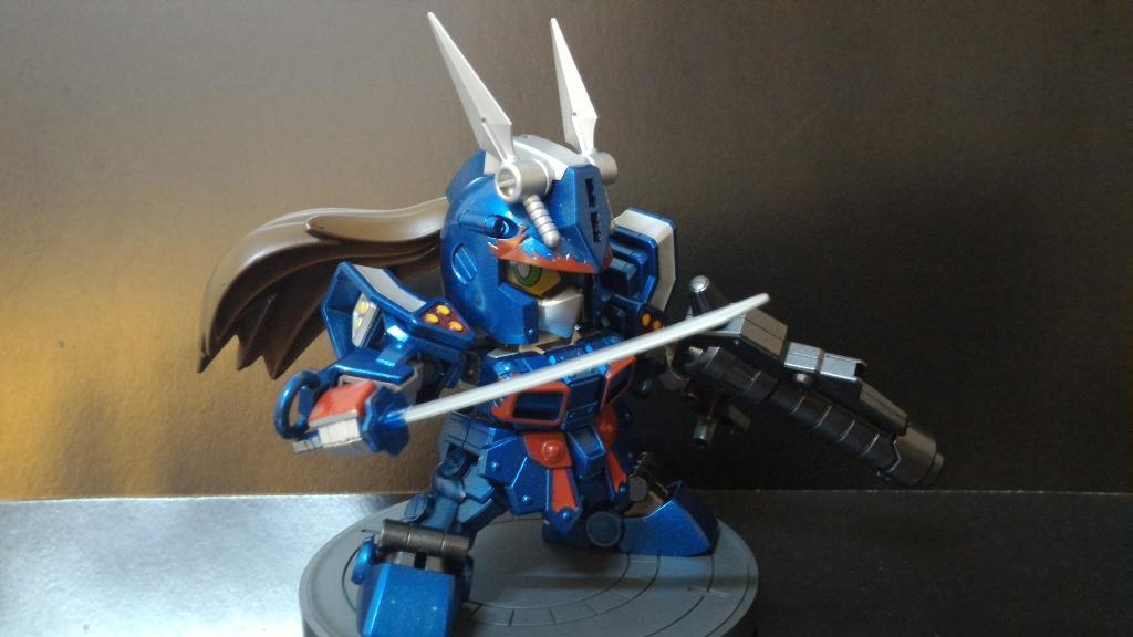 紅武者アメイジング Ver.Prime