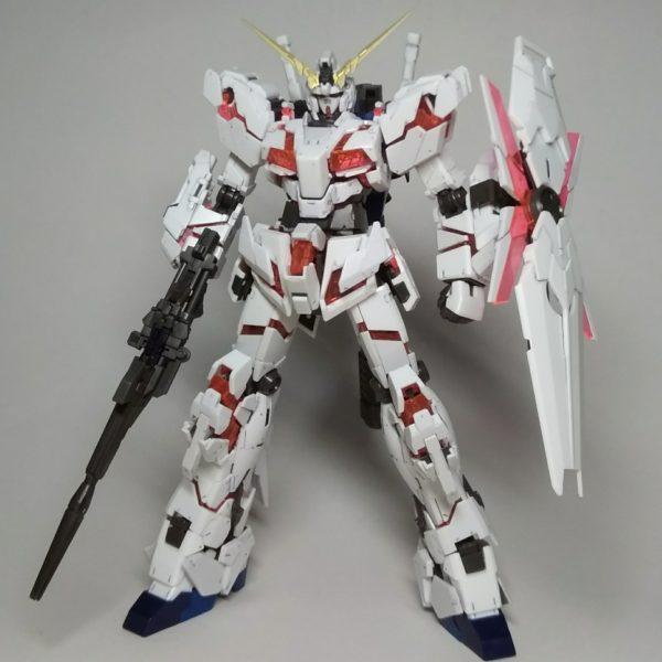 RG RX-0 ユニコーンガンダム