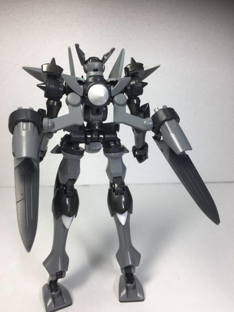GNX-999TS ブレイヴ・シンギュラリティ アピールショット3
