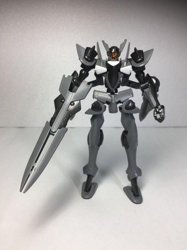 GNX-999TS ブレイヴ・シンギュラリティ アピールショット1