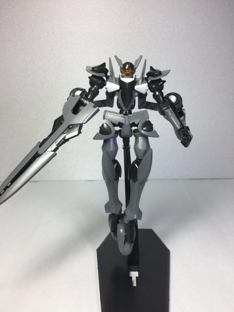 GNX-999TS ブレイヴ・シンギュラリティ アピールショット6