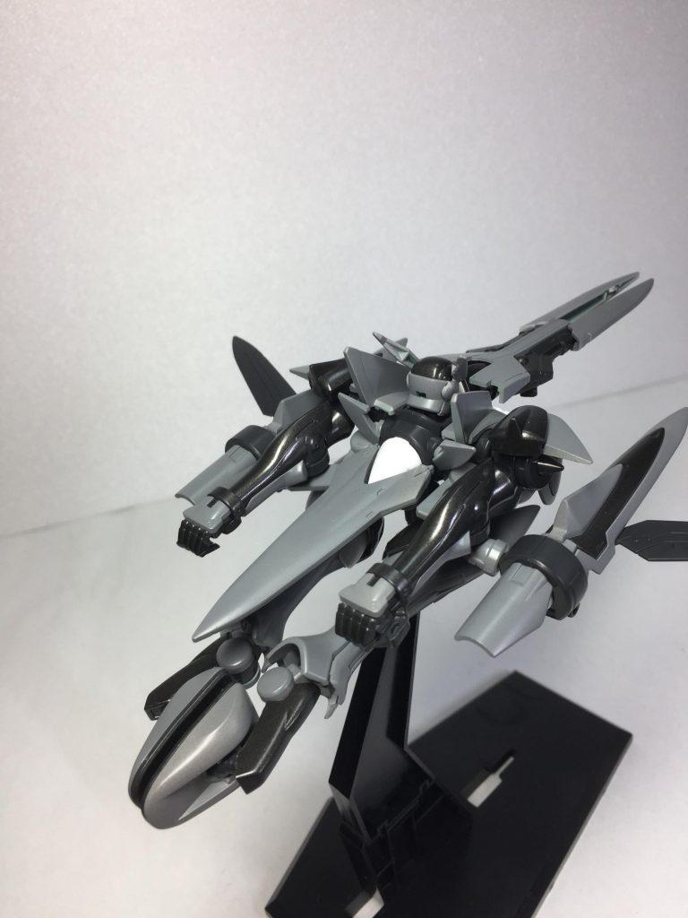 GNX-999TS ブレイヴ・シンギュラリティ アピールショット7